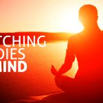 Yoga Steadies Mind