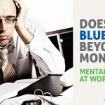 Mental health and work place