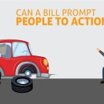 Can a bill prompt people to action?